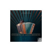 Best Service Accordions 2 - Single Steirisch Accordion Virtual Instrument