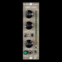 Lindell Audio 7X-500 - FET-Style Compressor (500-Series Module)