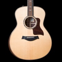 Taylor 816E Deluxe Grand Symphony Acoustic Electric Guitar