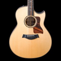 Taylor 858CE 12-String Grand Orchestra Acoustic Electric Guitar