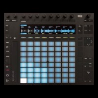 Ableton Push 2 Control Surface for Ableton Live
