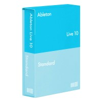 Ableton Live 10 Standard Upgrade - Music Production Software