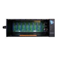 API 500-8B 8-Channel 500-Series Lunchbox