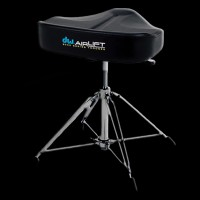 DW 9120AL Air Lift Drum Throne