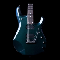 Music Man John Petrucci Piezo JP6 Electric Guitar in Mystic Dream