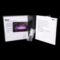 Avid Pro Tools 12 Activation Card Unregistered Perpetual License with ILOK2