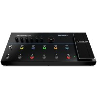 Line 6 Firehawk FX HD Multi-Effect with iOS / Android App