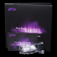 Avid 99356590200 Pro Tools Annual Subscription Card and iLok
