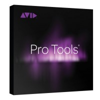 Avid Annual Upgrade Plan HD Reinstatement for Pro Tools