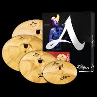 Zildjian A Custom Boxset Cymbal Set