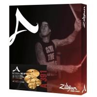 Zildjian A Series A391 Cymbal Pack