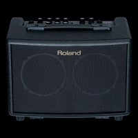 Roland AC-33 Acoustic Guitar Combo Amplifier