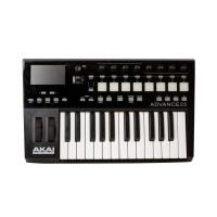 Akai Advance 25-Key USB MIDI Controller