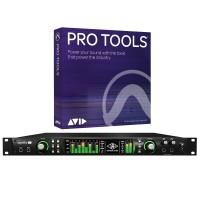 Universal Audio Apollo 8 Duo + Pro Tools 2018 Bundle