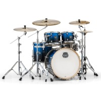 Mapex AR529SBI Armory Series Rock Shell Pack In Photon Blue