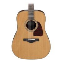 Ibanez AVD9 Artwood Vintage Dreadnought Acoustic Guitar, Natural