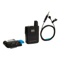 Sennheiser AVX Camera-Mountable Lavalier Pro Digital Wireless Set