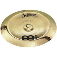 Meinl Byzance Brilliant China Cymbal 18