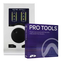 RME Babyface Pro USB Audio Interface with Pro Tools Annual Subscription