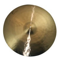 Dream Cymbals BCRRI22 Bliss Series Crash/Ride - 22