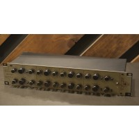 Black Lion Audio AM/CHA 1 Equalizer