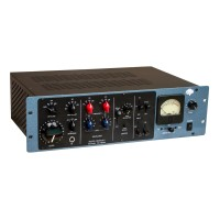 Tree Branch MK2 All Tube-Channel Strip