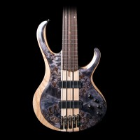 Ibanez BTB Standard 5-String Electric Bass - Deep Twilight Low Gloss