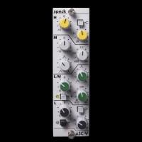 Speck ASC-V 500-Series 4-Band Parametric EQ