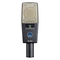 AKG C414XLS Large Diaphragm Condenser Microphone