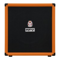 Orange Crush Bass 100 Combo Amplifier 1x15