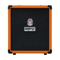 Orange Crush Bass 25 Watts 8