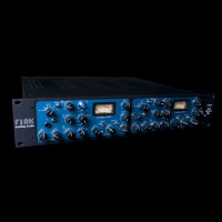 Fink Analog Audio CS2-FA Dual Tube-Channel Strip / Preamp / Equalizer