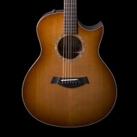 Taylor Custom 700-Series Grand Symphony Acoustic Electric Guitar