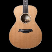 Taylor Custom Grand Concert Acoustic Electric Guitar