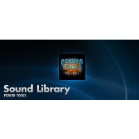 Kurzweil DCDPT1 Power Tools Sound Sample Library