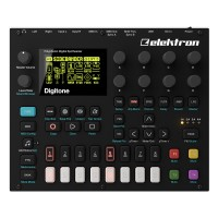Elektron Digitone 8-Voice Digital Synth w/ Sequencer