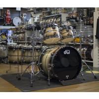 DW Drum Workshop 45th Anniversary Exotic 6pc Shell Kit