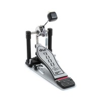 Drum Workshop 9000-Series Single Pedal with Extended Footboard