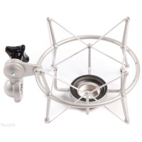 Neumann EA1 Shock Mount for TLM 103 / M147 Silver