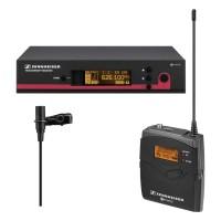 Sennheiser EW112 G3-A Wireless Lavalier System