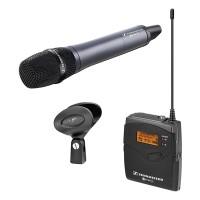 Sennheiser EW 135-P G3-A Wireless Microphone System A Band, 516-558 MHz