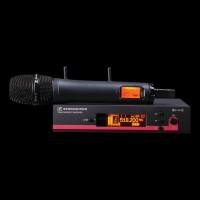 Sennheiser Ew 165 G3 A Wireless Microphone System