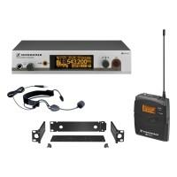 Sennheiser EW352G3G Headset Wireless System