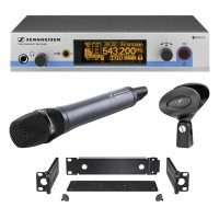 Sennheiser EW500-945 G3 Handheld Mic System with E945 Mic (Frequency A1)