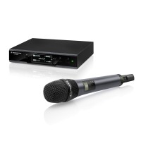 Sennheiser Ew D1 835s EW D1 Digital Wireless Handheld Vocal Set