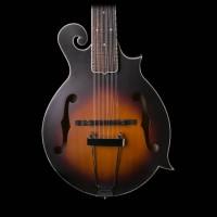 Gold Tone F-12 Long Scale 12-String Manditar Mando/Guitar w/ Case