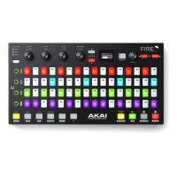 Akai Professional Fire Grid Controller for FL Studio