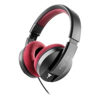 Focal Listen Professional Closed-Back Studio Monitor Headphones