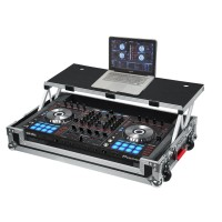 Gator Cases Tour Series G-TOURDSPDDJSXRX Case for Pioneer DDJSX Controller