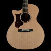 Martin GPCPA1 Plus Performing Artist Series Acoustic-Electric Guitar